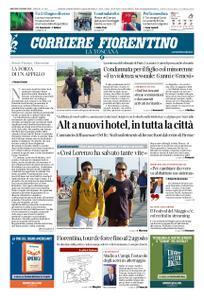 Corriere Fiorentino La Toscana – 02 giugno 2020