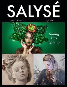Salysé - Volume 3 Number 16 - April 2017