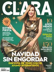 Clara - diciembre 2019