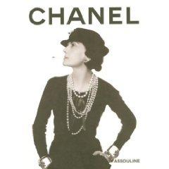 Chanel (Fashion Memoir)