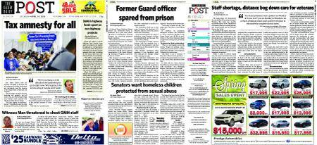 The Guam Daily Post – April 14, 2018