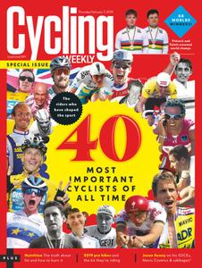 Cycling Weekly - February 07, 2019