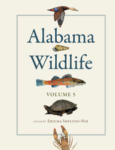 Alabama Wildlife, Volume 5