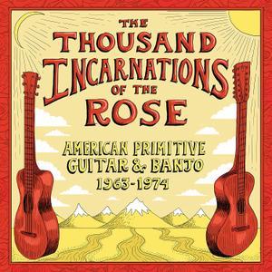VA - American Primitive Guitar & Banjo 1963-1974 (2018)