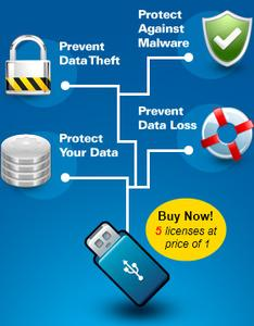 USB Safeguard 8.3