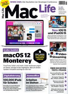 Mac Life Germany – August 2021
