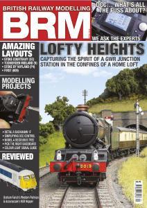 British Railway Modelling - April 2019