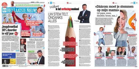 Het Laatste Nieuws Limburg – 25 mei 2019