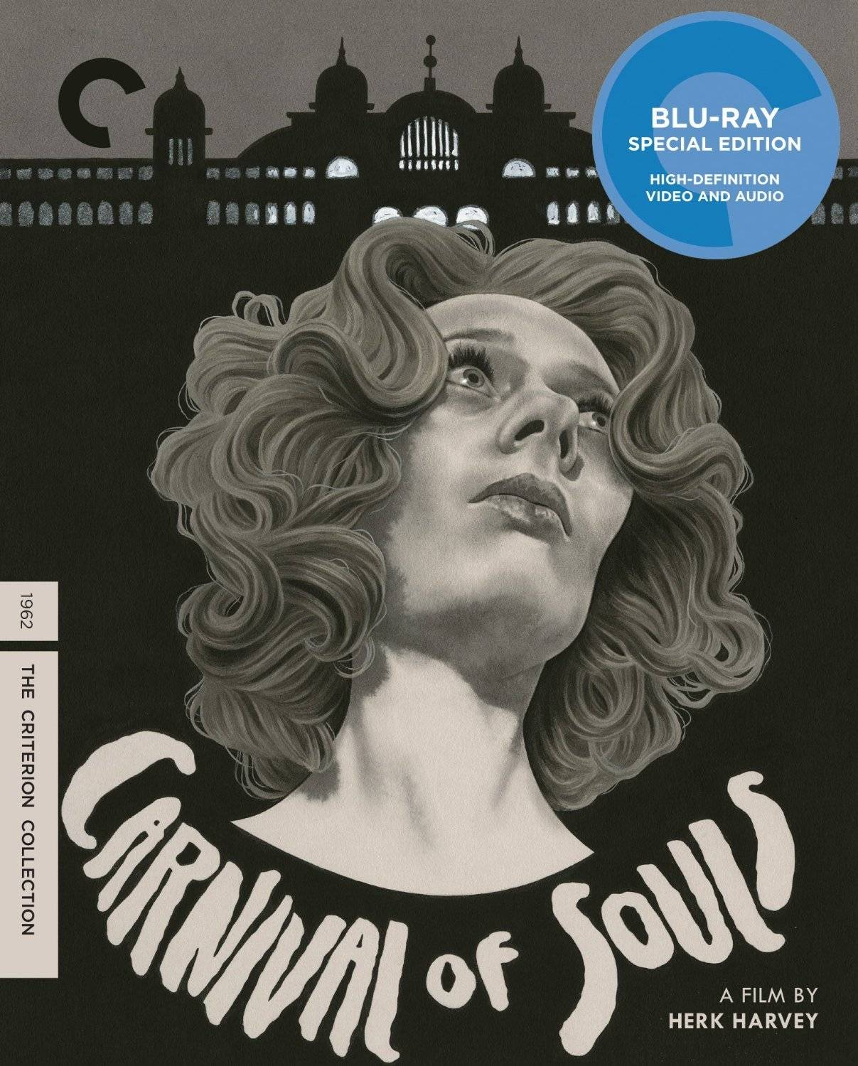 Carnival of Souls (1962) [Criterion Colection]