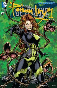 Detective Comics 023 1- Featuring Poison Ivy 2013 ThatGuy