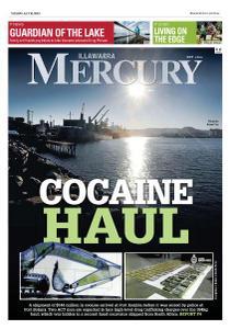 Illawarra Mercury - July 16, 2019