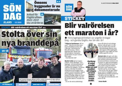 Ålandstidningen – 05 maj 2019