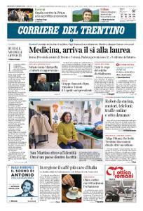 Corriere del Trentino – 22 gennaio 2020