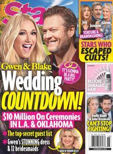 Star Magazine USA - November 16, 2020