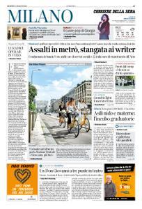 Corriere della Sera Milano – 05 maggio 2019
