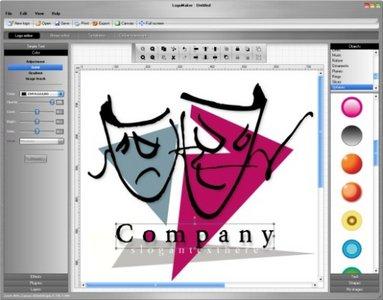 Studio V5 LogoMaker v3.0 DVT New Release