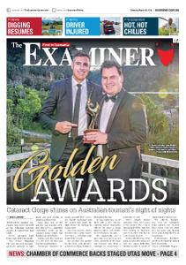 The Examiner - March 2, 2019