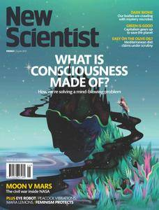 New Scientist International Edition - June 23, 2018