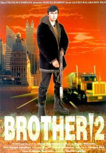 Brat 2 / Brother 2 / Брат 2 (2000)