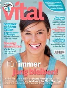 Vital Germany – Juli 2021