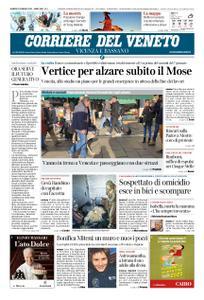 Corriere del Veneto Vicenza e Bassano – 03 gennaio 2020