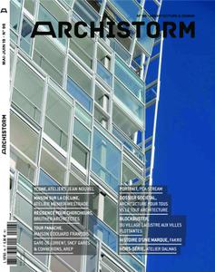 Archistorm - mai 2019