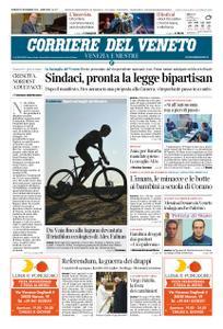 Corriere del Veneto Venezia e Mestre – 22 novembre 2019