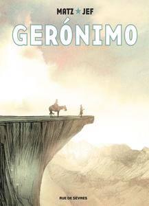 Gerónimo, de Matz y Jef