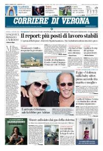 Corriere di Verona – 19 gennaio 2019