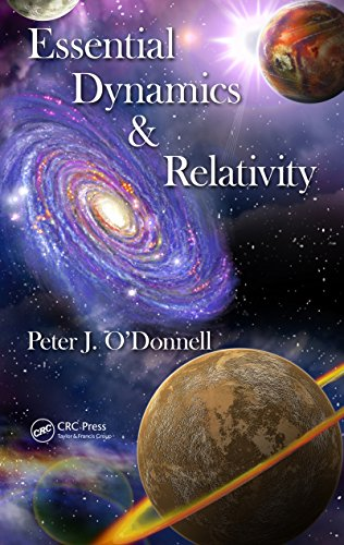 Essential Dynamics and Relativity (Repost)