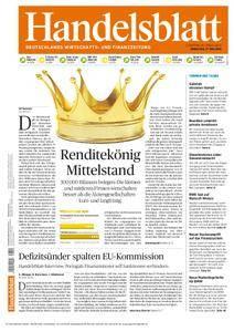 Handelsblatt - 17. Mai 2016