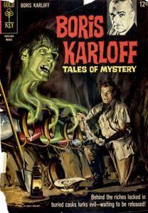 Boris Karloff Tales of Mystery 013 1966