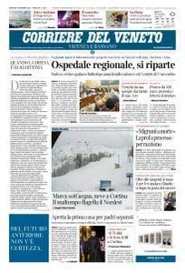 Corriere del Veneto Vicenza e Bassano - 7 Novembre 2017