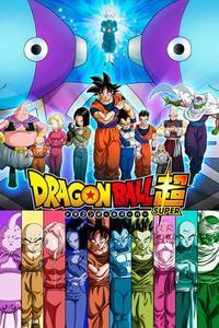 Dragon Ball Super S05E40