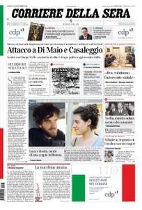 Corriere della Sera – 23 novembre 2019