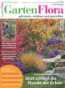 GartenFlora - November 2019