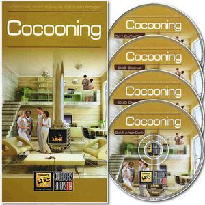 VA - Compact Disc Club: Cocooning (2011)