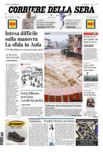 Corriere della Sera – 04 novembre 2019