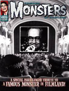 Famous Monsters of Filmland 250 2010
