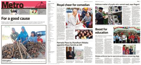 The Star Malaysia - Metro South & East – 14 November 2018