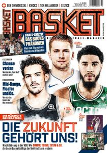 Basket Germany – Oktober 2021