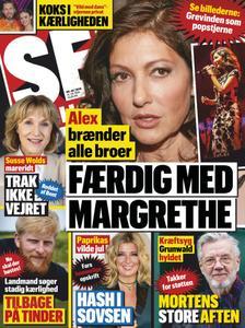 SE og HØR – 14. november 2018