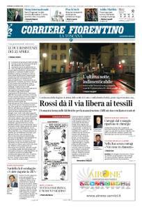 Corriere Fiorentino La Toscana – 26 aprile 2020