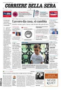 Corriere della Sera - 19 Settembre 2021