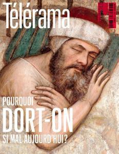 Télérama Magazine - 15 Mai 2021