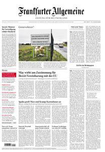 Frankfurter Allgemeine Zeitung F.A.Z. - 15. November 2018