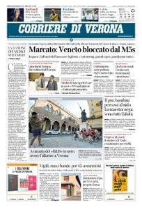 Corriere di Verona – 08 maggio 2019