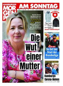 Hamburger Morgenpost – 17. Mai 2020
