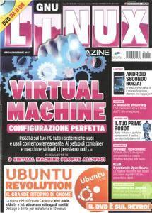 Linux Magazine N.181 - Speciale Novembre 2017