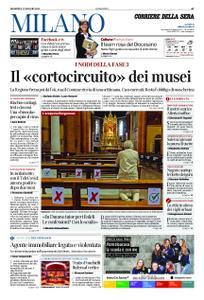 Corriere della Sera Milano – 17 maggio 2020